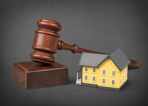 A Look at Land Use Laws
