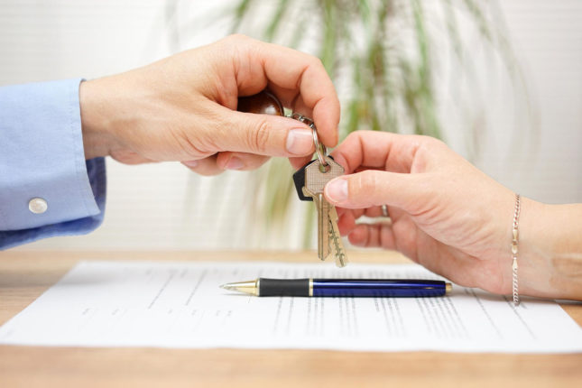 Finding Out How Probate And Real Estate Deposits Work Together