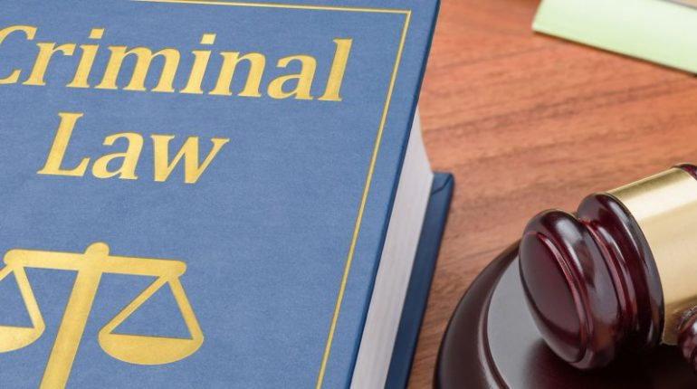 Get In Touch With An Expert New Jersey Criminal Lawyer To Fight Your Case