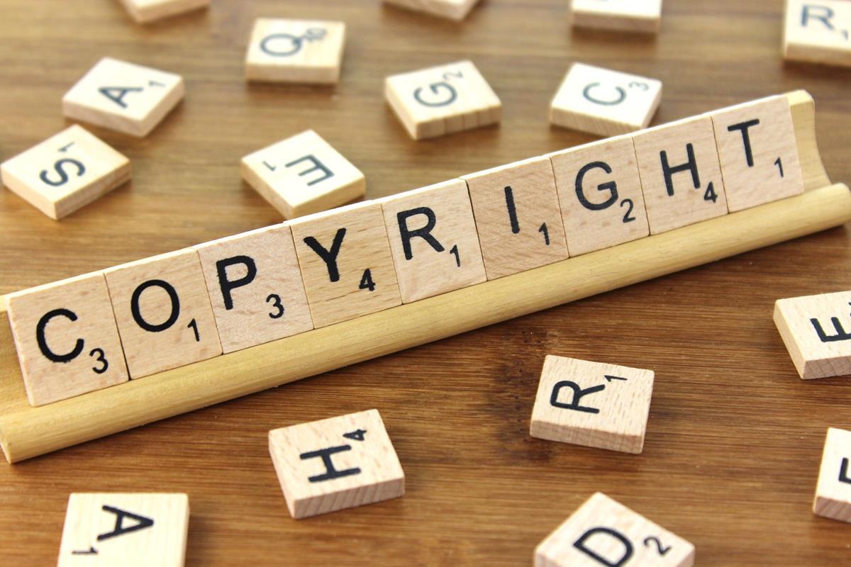 How Do I Obtain a Copyright?