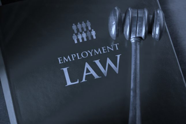 Introduction to State and Federal Labor Law Poster Requirements