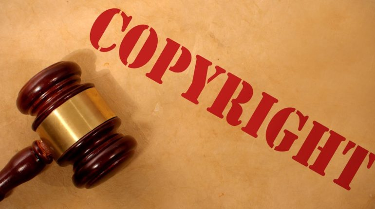 Online Stealing - Copyright Consequences and Potential Legal Exposure For Theft Of Online Content