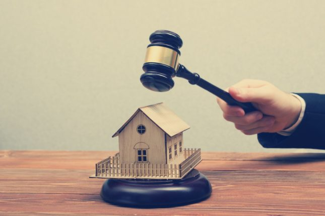 Reasons For An Extended Lease