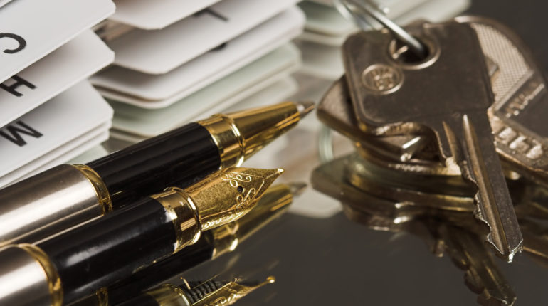 Restrictive Covenants - Do You Need Consent From Beyond The Grave?