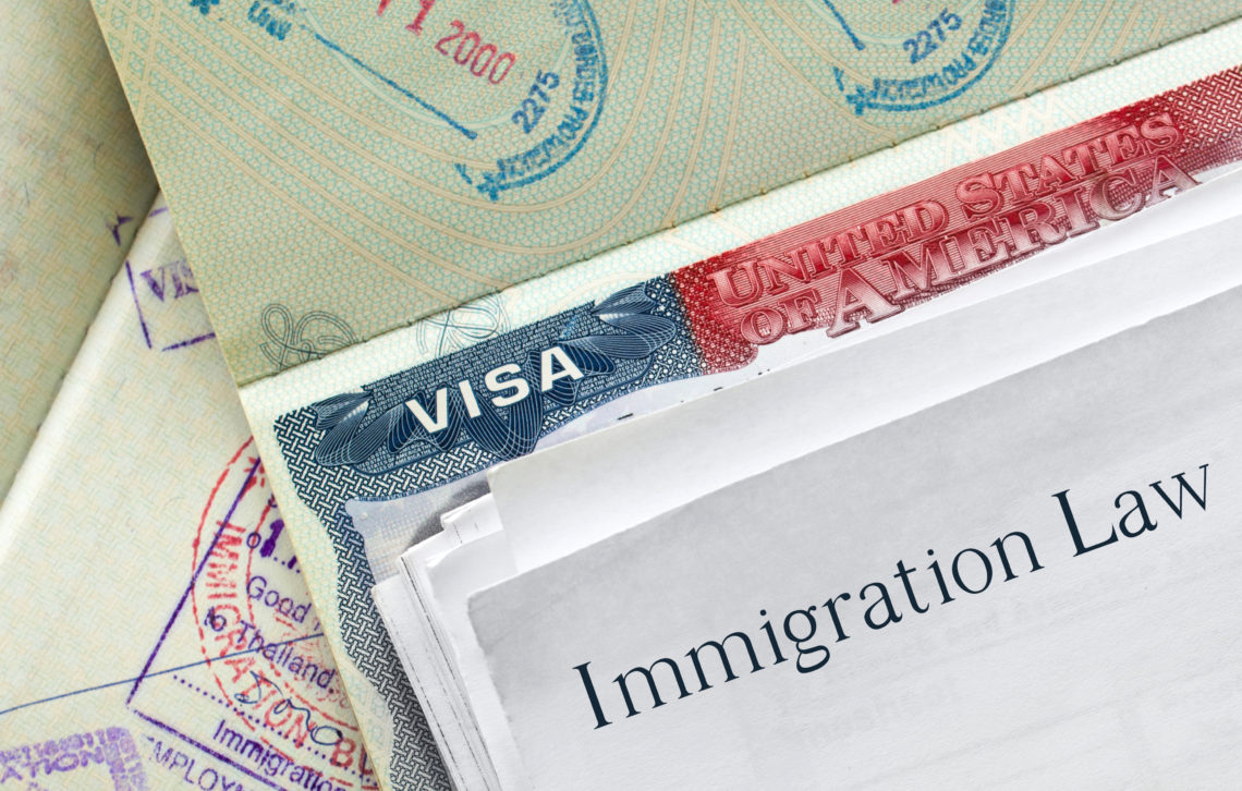 The Immigration Services For Canada