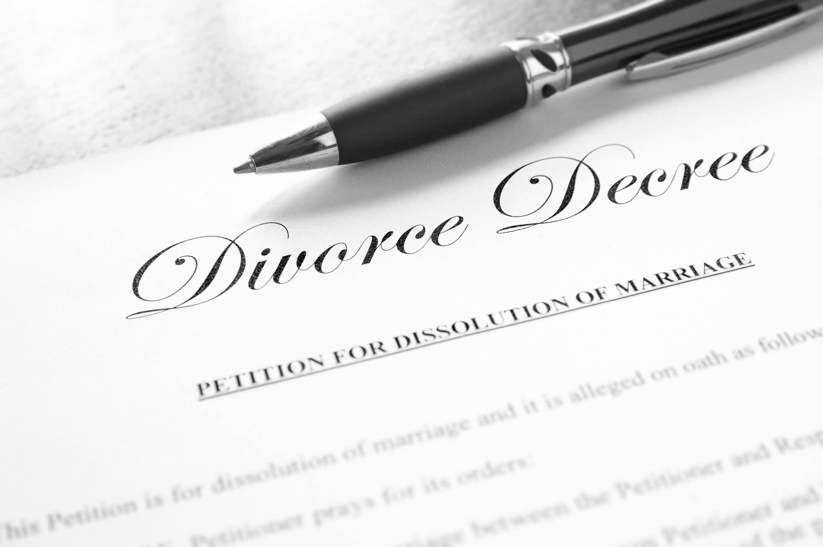 What You Should Know About Annulment