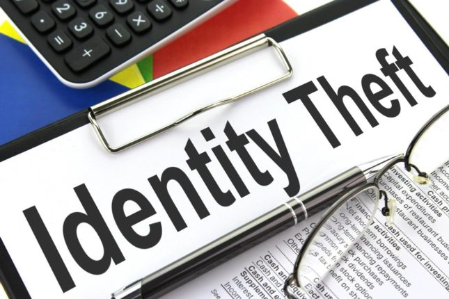 What are the Causes of Identity Theft