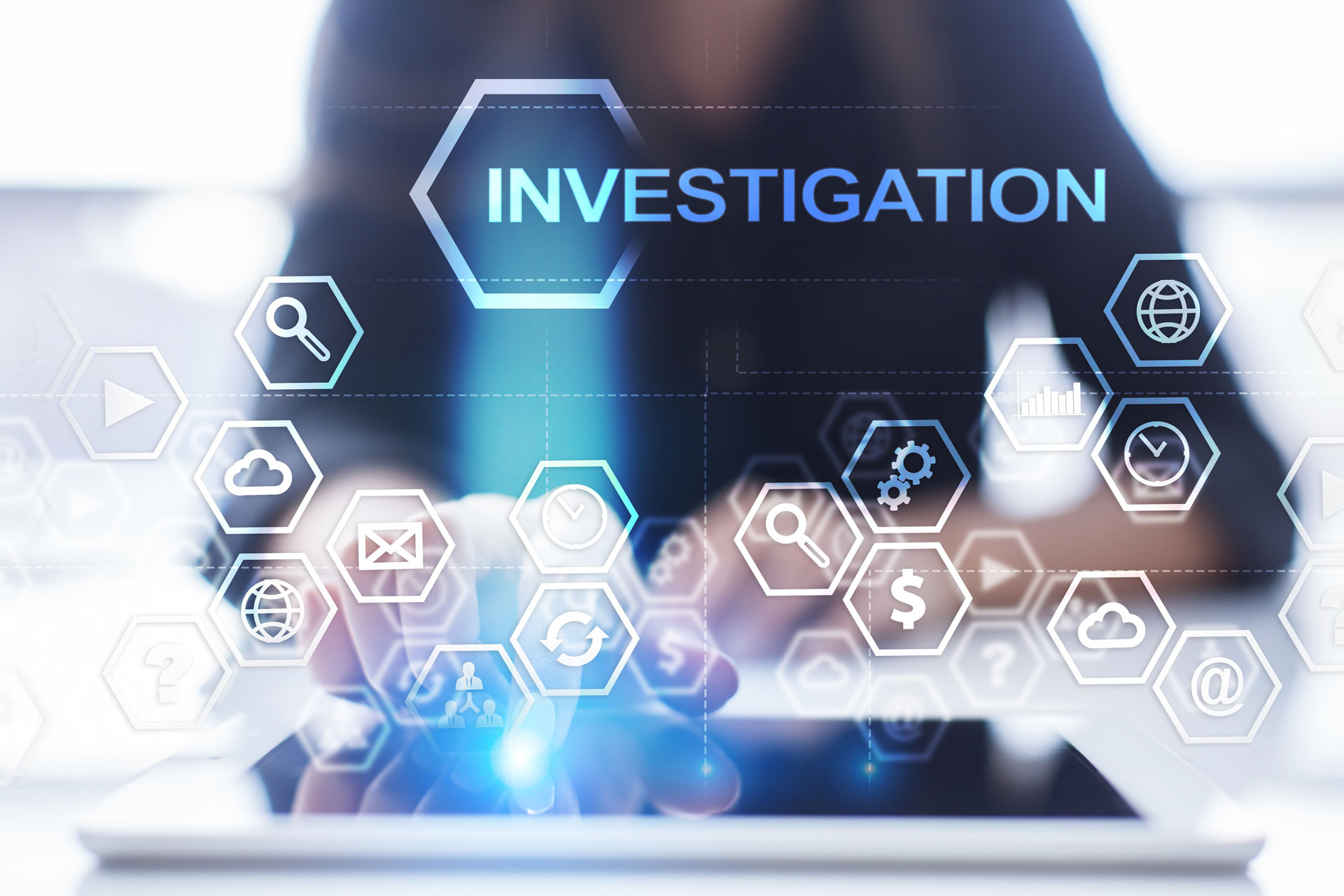 Why Hire A Private Investigator Birmingham