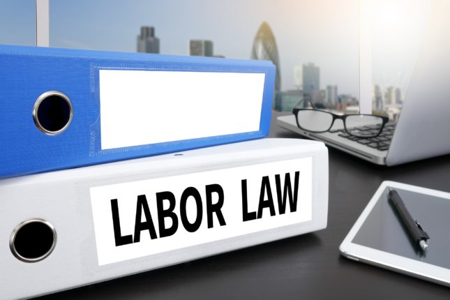 Workman's Compensation Laws Protect the Worker and Employer
